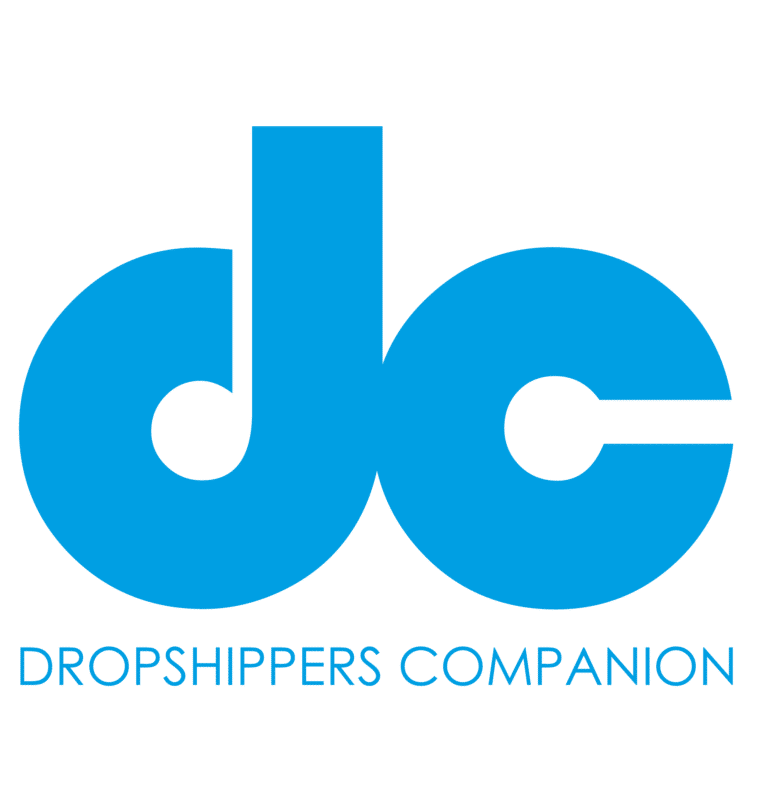 Dropshippers Companion Logo